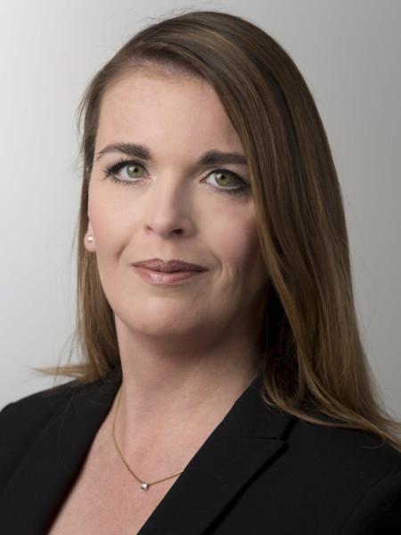 Nicole Ziemer