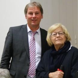 Verabschiedung Renate Thielbörger
