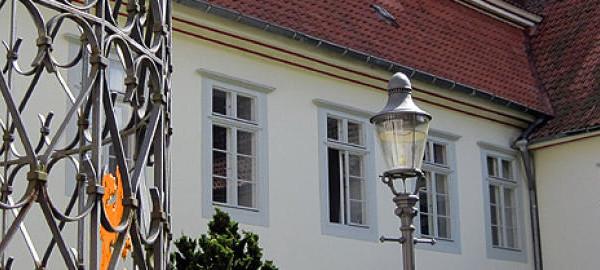 Buehne Michaeliskloster
