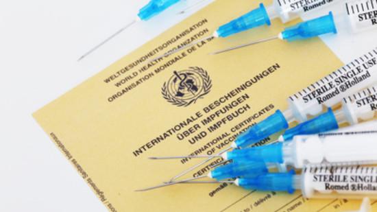 Impfen, Impfzentrum